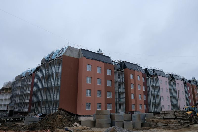 «Зеленый квартал на Пулковских высотах»